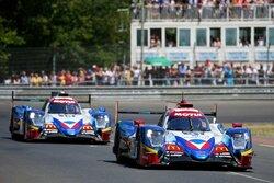 画像:WEC:レベリオン・レーシングがLMP1に復帰。ロッテラー、ジャニらの起用も発表
