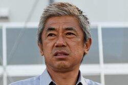 画像:今季J3で4位の鹿児島、三浦泰年監督と契約更新「優勝、昇格を目指す」