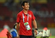 U16日本代表監督に森山佳郎氏が就任…今年はU17W杯でベスト16