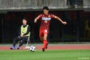 G大阪、熊本MF田中達也を完全移籍で獲得「魂を込めて走り抜きます」