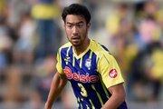 群馬、川岸祐輔との契約満了を発表…4年間所属、今季J3は1試合出場