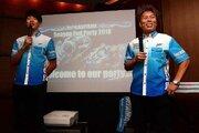 全日本ロード:チームカガヤマがシーズンエンドパーティを開催。8年目のシーズンを締めくくり
