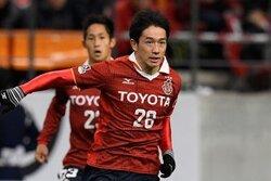 画像:37歳FW玉田、現役続行! 名古屋と契約更新「また昇格PO決勝のような雰囲気を」