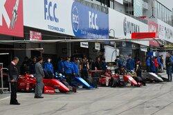 画像:全日本F3鈴鹿テストのエントリーリスト更新。24名のドライバーが参加へ