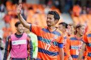 今シーズンJ3で5位の長野、MF明神智和ら9選手との契約更新を発表