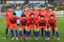 """画像:韓国人記者が語る「W杯""""死の組""""」、「コロンビア攻略法」、「韓国サッカーの現状」"""