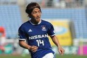 横浜FMが3選手との契約更新を発表…リーグ戦全試合出場の天野純ら