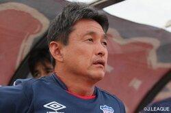 画像:甲府、ヘッドコーチに元指揮官の内田一夫氏が就任「全力を尽くします」