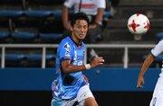 横浜FC、今季39試合出場のDF田所諒と契約更新を発表「一日一日全力で」