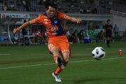 新潟、ルーキー戸嶋祥郎との契約更新に合意…1年目はJ2で32試合出場