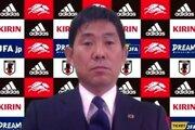 U-23日本代表は約1年ぶりの活動に…森保監督「東京五輪への強化としたい」