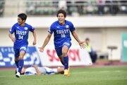 広島、徳島からFW渡大生を完全移籍で獲得…今季J2で日本人得点王