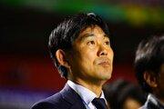 東京五輪世代を中心に挑むも韓国に敗戦…森保監督「2020年に向けて…」