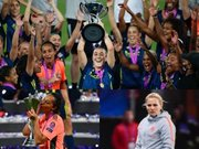 熊谷紗希はベスト11入らず…FIFA女子年間最優秀賞はブロンズがDFで初受賞