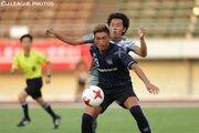 東京V、郡大夢の復帰を発表…今季G大阪U-23に育成型期限付き移籍