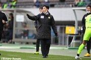 千葉が尹晶煥監督との契約更新を発表「来季は今季よりも更に躍動した姿を」