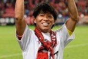 佐藤寿人、18年ぶりとなる千葉復帰が決定!「勇人と一緒にJ1の舞台へ」