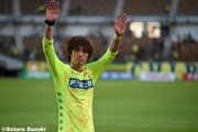 千葉のDF増嶋竜也が35歳で現役引退を発表…Jリーグ通算336試合に出場
