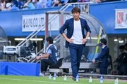 横浜FCが下平隆宏監督と契約更新…13年ぶりJ1の今季は15位フィニッシュ