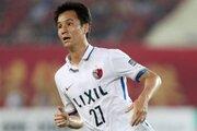 鹿島MF梅鉢貴秀、金沢への完全移籍が決定「全てを懸けて戦う」