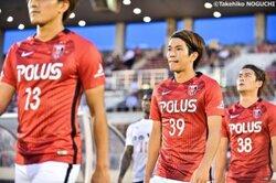 画像:G大阪、MF矢島とDF菅沼の獲得を発表…DF金とMF内田は移籍