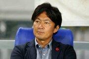 清水、篠田善之氏のコーチ就任を発表…今季途中までFC東京を指揮