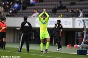 横浜FC、千葉から元ブラジル代表FWクレーベ獲得「大きな意味を持つ瞬間」