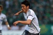 松本のDF安藤淳、愛媛へ完全移籍「チームの力となれるよう頑張りたい」