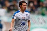 大分、小手川&高木と契約更新…復帰1年目の小手川は今季34試合出場