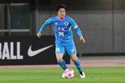 鳥栖、DF安在和樹と契約更新…今季リーグ16試合に出場「結果を求めて頑張ります」