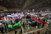 国内最大級の自動車イベント「東京オートサロン2021」が開催中止を発表