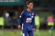横浜FC、広島から川崎裕大の完全移籍加入を発表「全力で頑張りたい」