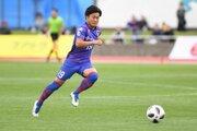 FC東京退団のMF平岡翼が栃木に加入「自分の特徴をガンガン出して…」