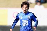 富山、レンタル加入中の佐々木陽次を完全移籍で獲得「優勝して昇格したい」