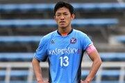 YS横浜の10番、辻正男が群馬へ完全移籍「チームも僕自身も新たに成長するチャンス」