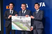 日本サッカーの新拠点、名称が「JFA夢フィールド」に決定 長谷部「世界でトップに入るために」