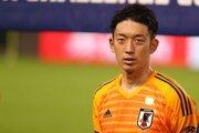 清水、日本代表GK権田修一を期限付き移籍で獲得「エスパルスの勝利の為に」