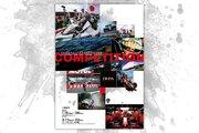 今年も渾身の写真を一堂に。日本レース写真家協会報道写真展『COMPETITION』は1月15日から