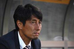画像:甲府、伊藤彰氏がヘッドコーチに…今年5月から11月まで大宮で指揮