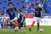 横浜FM、4選手と契約更新…ルヴァン杯ニューヒーロー賞の遠藤渓太ら