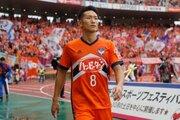 新潟の22歳MF小泉慶、クリスマスイブに入籍「常に感謝を忘れず」