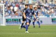 福岡、元代表FW森本貴幸と契約更新…今季J2で27試合出場6得点