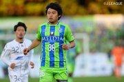 湘南が浦和DF岡本拓也のレンタル期間を延長…今季はJ2で30試合に出場