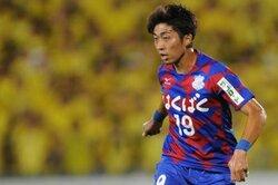 画像:積極補強の大分、甲府から2選手を獲得…MF島川俊郎と小塚和季