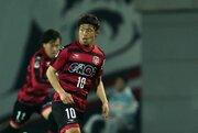 ファジアーノ岡山、MF大竹、FW藤本の2選手との来季契約更新を発表