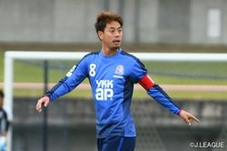 画像:甲府が2選手を獲得…富山MF窪田良と柏DF湯澤聖人が完全移籍で加入