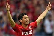浦和MF梅崎司、湘南への完全移籍が決定「埼スタに帰って来たときは大きなブーイングを…」