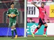 C大阪、GKキム・ジンヒョン&DFマテイ・ヨニッチとの契約更新を発表