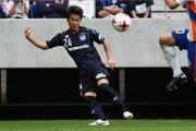 G大阪、井出遥也が山形に完全移籍…2年間でJ1リーグ戦出場は9試合のみ