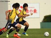 【高校選手権展望】<関東第一>選手層の厚みと勝負強さが要因 東京都を制圧して全国へ